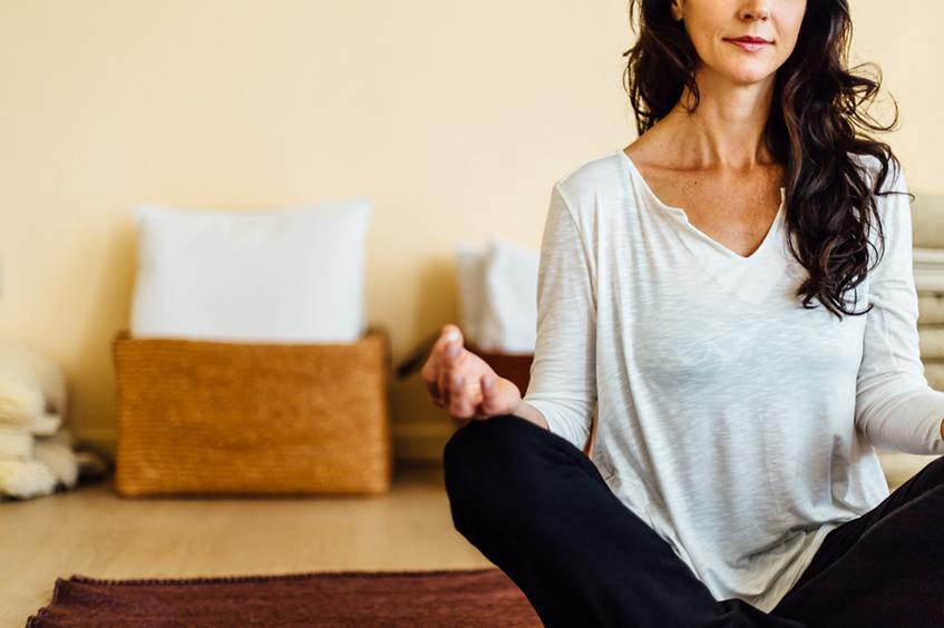 mindfulness for breast cancer patients