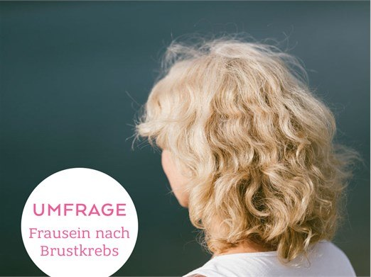Frausein nach Brustkrebs