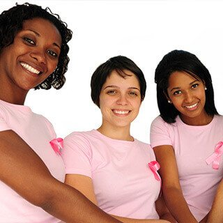Breast Cancer Differences in Ethnic Populations