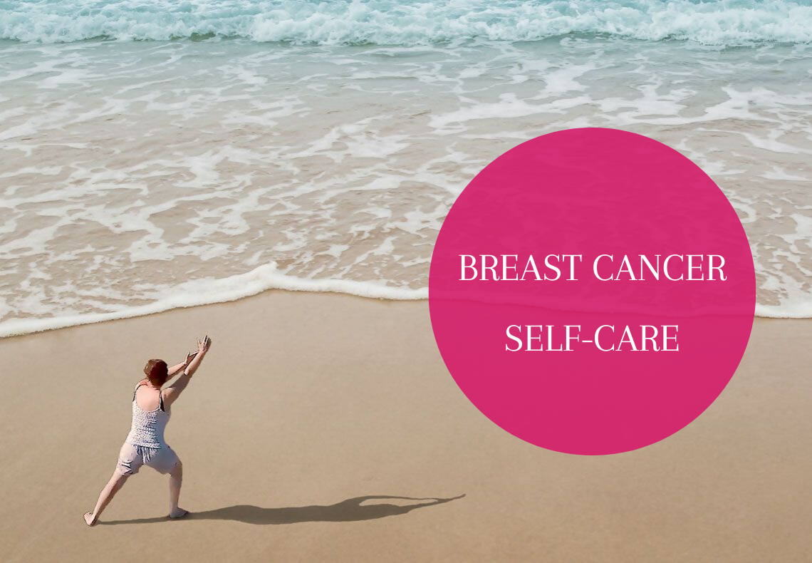 Breast Cancer Story Self-Care After Mastectomy
