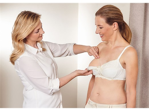 Breast Forms & Fitting Tips for Breast Surgery Patients