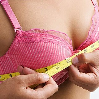 Increased Breast Density Leads To Increased Cancer Risk