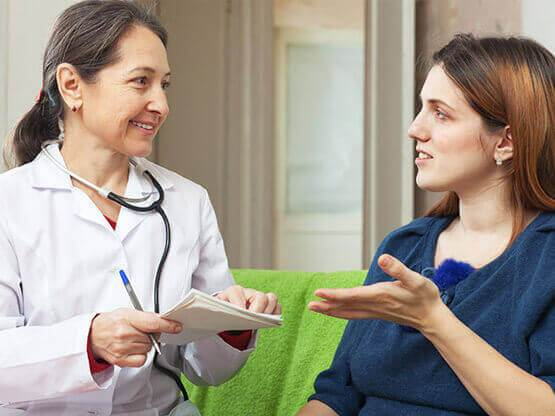Questions to Ask Your Doctor About Chemotherapy