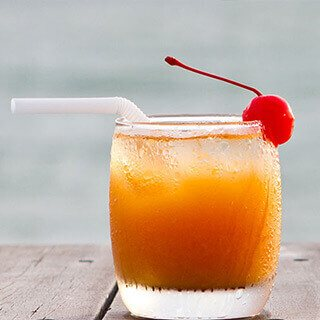 Summertime Mocktails Bare All ...and you won't miss a thing!