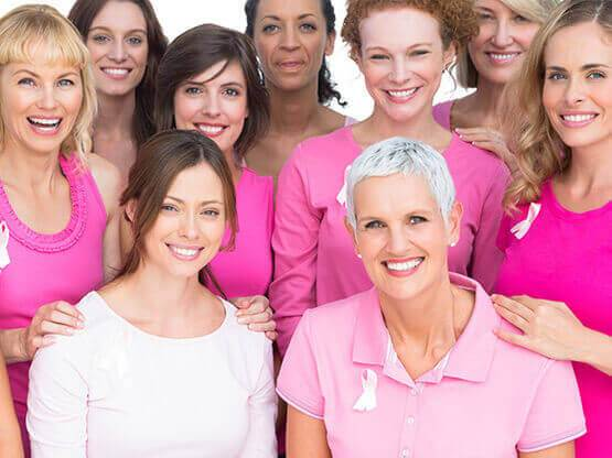 Finacial help for breast cancer patients
