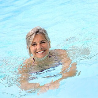 Benefits of Swimming After Breast Surgery