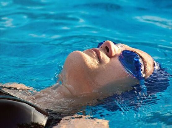 the benefits of swimming after breast surgery