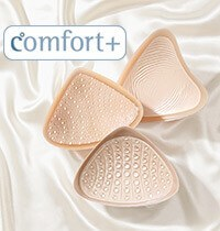 amoena intouch soft silicone