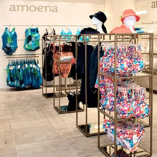 Amoena Shop in Sweden