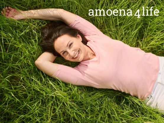 Amoena Breast Cancer Stories and Support magazine - Amoena4Life