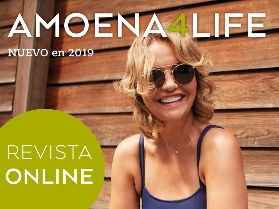 Amoena4Life Revista Digital 2019