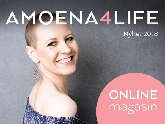 Amoena4Life Digitalt Magasin