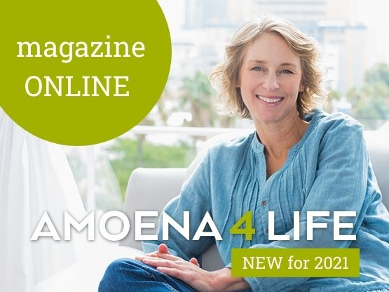 Amoena4Life Digital Magazine