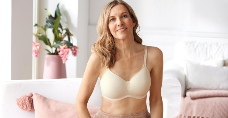 best mastectomy bra amoena