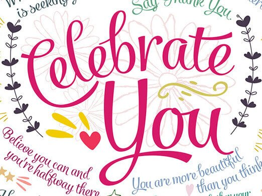 Amoena Invites You To Share With Others How You Celebrate You
