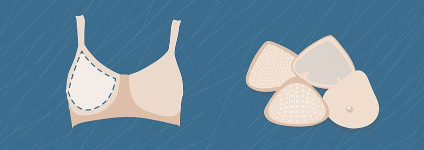 Amoena tips on breast prosthesis au - stick on or traditional silicone for leisure and swimming