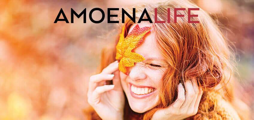 Amoena Life Magazine Fall 2016