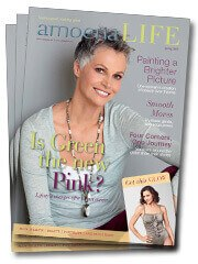michele torres on amoena life cover