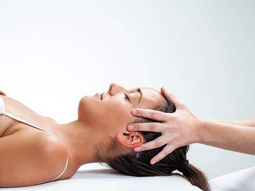 osteopathy and other alternative healing methods