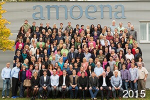 people ar amoena 2015
