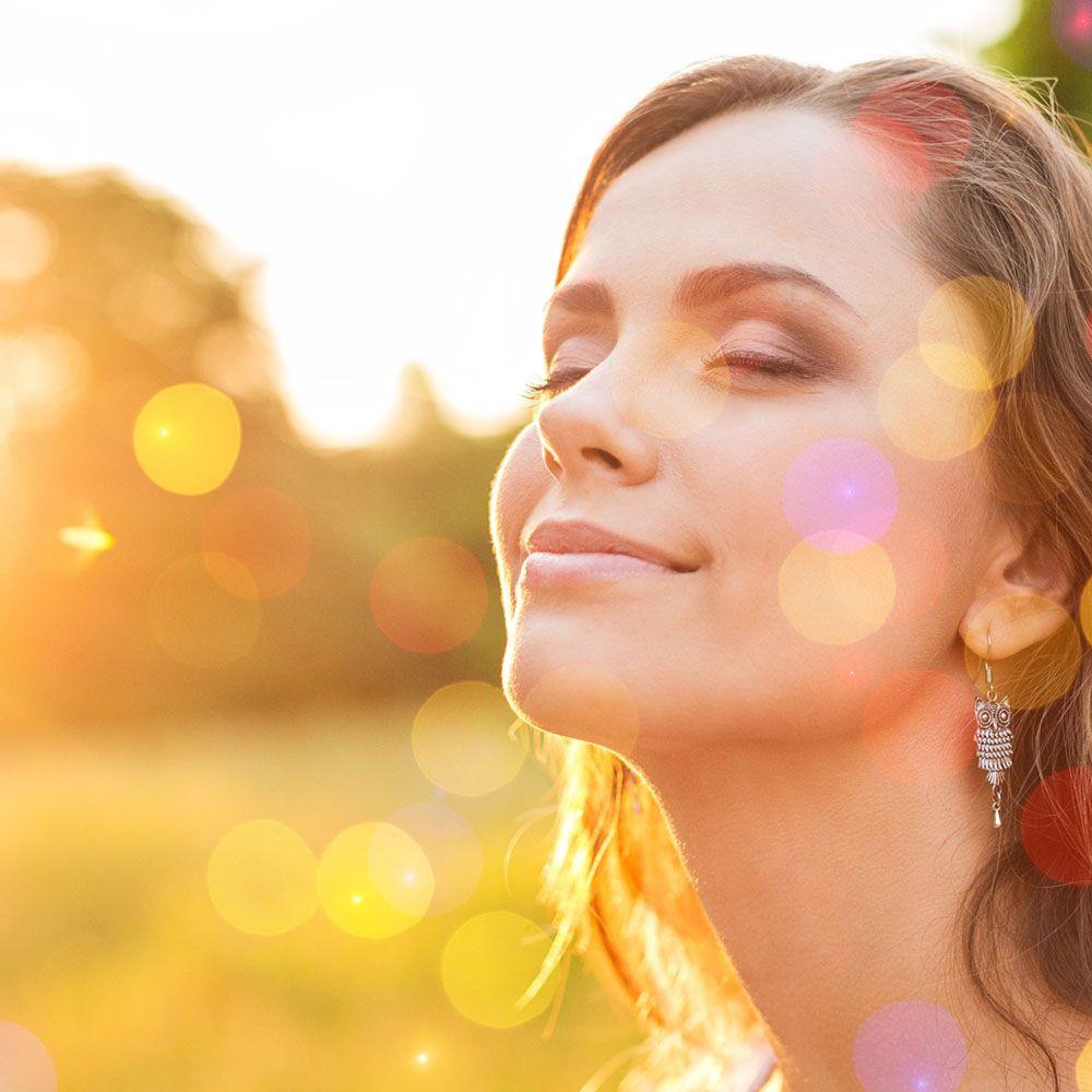 Borstkankerpreventie: Vitamine D uit zonlicht helpt dat borstkanker te voorkomen
