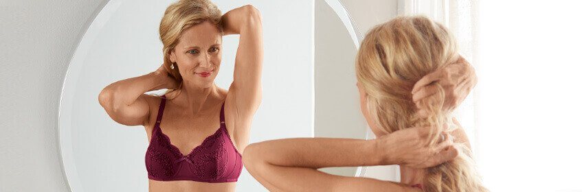 What Women Want: Comfortable Bras That Fit