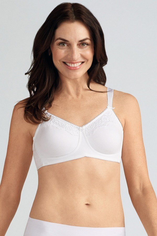 Angela Non-wired Soft Bra