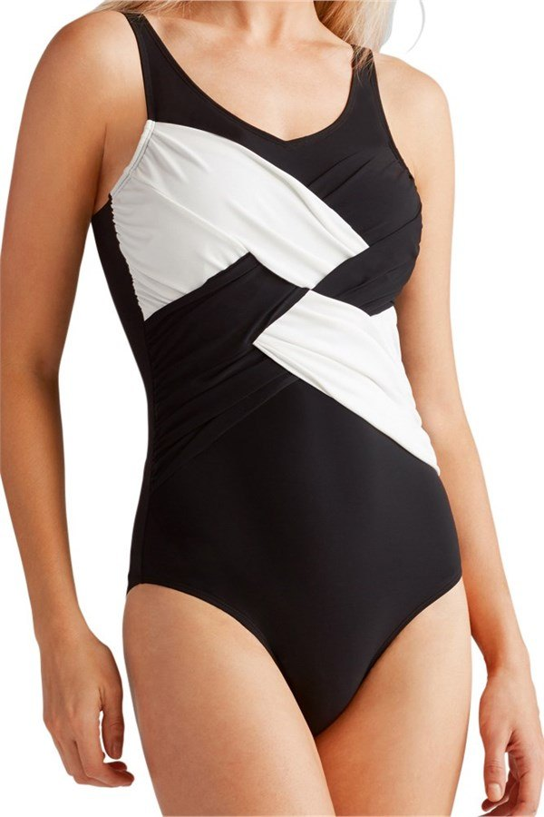 Aruba One Piece Swimsuit