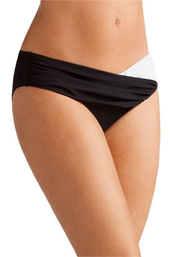 e841fe6dc9 Aruba Bikini Brief - black size 18