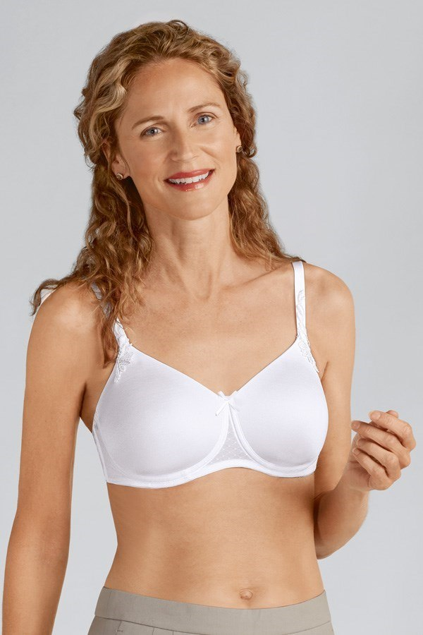 Bianca Padded Non-wired Bra