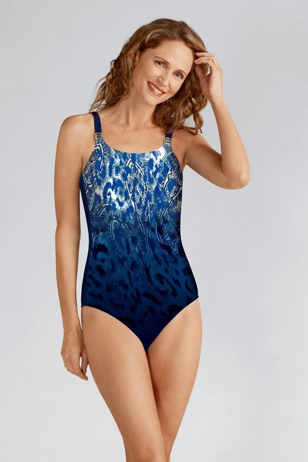 Cairo One Piece Swimsuit