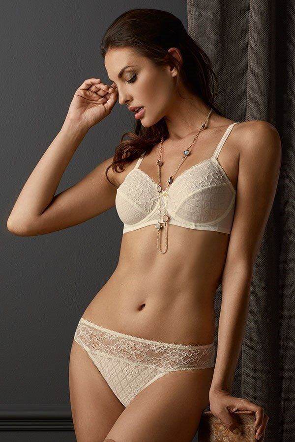 Johanne Wired Bra