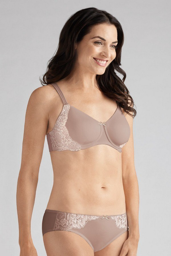 Lilly Padded Non-Wired Bra