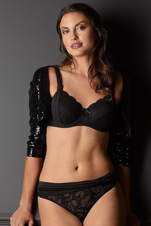 Madeleine Underwired Bra