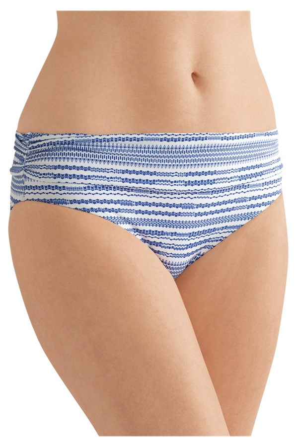Melissa Odabash Kim Medium Height Briefs
