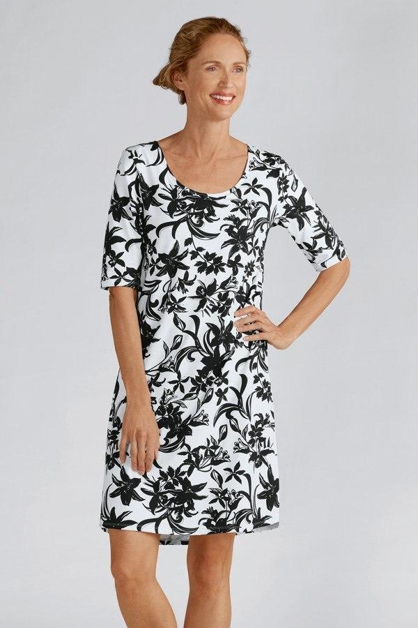 3be7b9a33c T-Shirt Nightdress - white size S