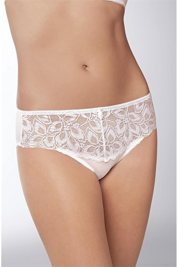 new appearance 50% price best prices Rebecca Briefs - white | Mastectomy Lingerie | Amoena UK