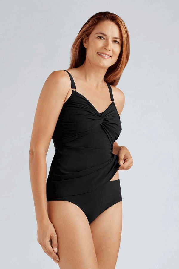 Black Sea Tankini Swimset