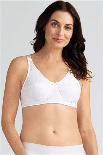 Bella Wire-Free Bra