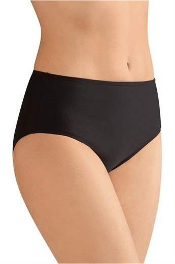 Cayman High Waist Brief