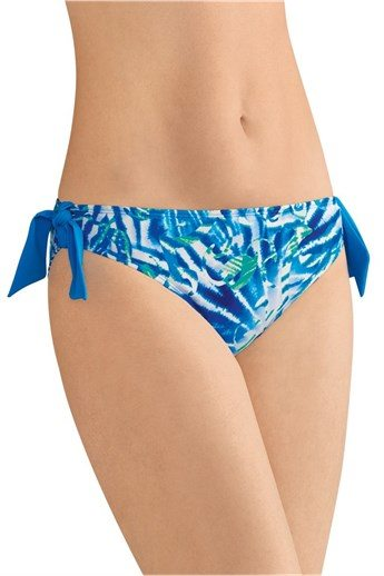 Curacao Panty - matching swim  bottom