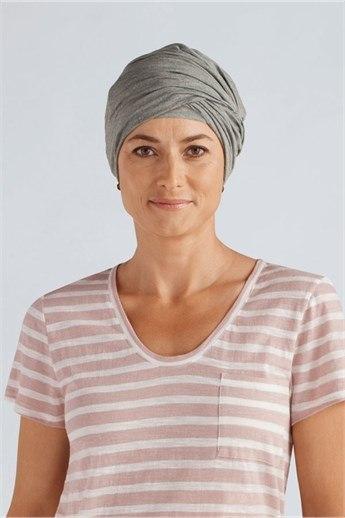 huvudbonad vid cancerbehandling