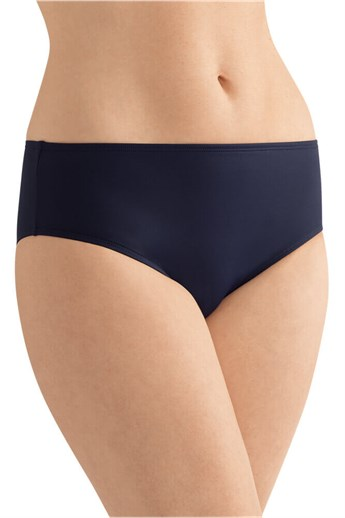 Dominica Medium Height Panty - Comfortable swim panty