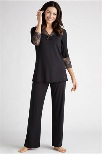 Lace Pyjamas SHM