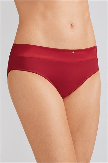 Lara Satin Briefs