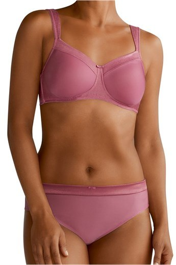 Leticia Padded Wire-Free Bra - padded wire-free bra