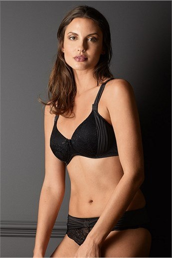 Madeleine Padded Non-Wired Bra