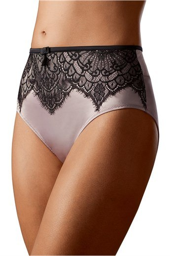 Marilyn High Waist Brief