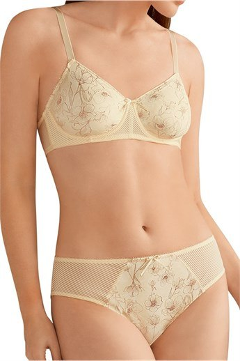 Molly Underwire Bra - underwire bra