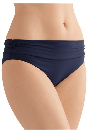 Melissa Odabash Kim Medium Height Panty - swim bottom
